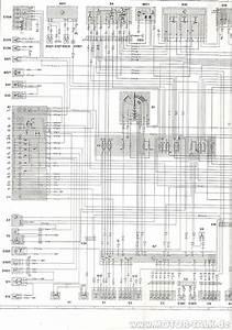 W124 Wiring Diagram