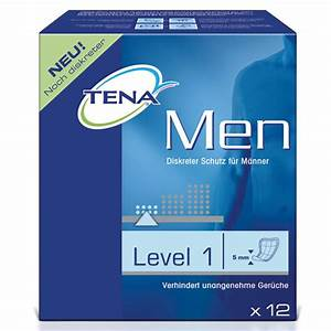 TENA Men - Rehab King (Singapore)