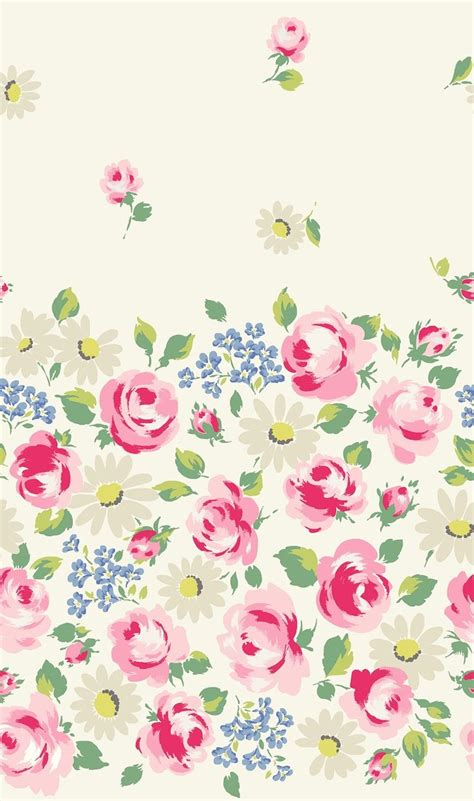 Wallpaper Cath Kidston by Cath Kidston Wallpaper Uk Pictures 58