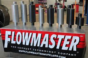 Video  A Guide To Choosing The Right Flowmaster Muffler