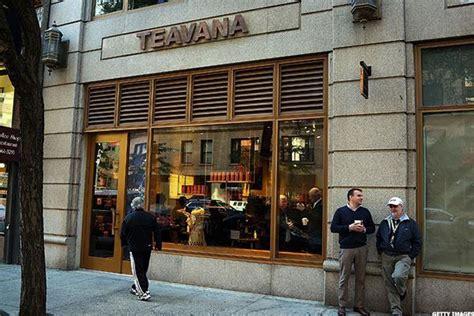 Starbucks (sbux) Closing All 379 Teavana Stores Because
