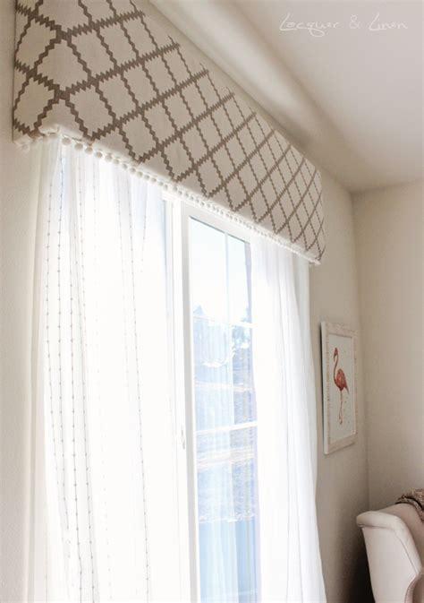 window valances and cornices 15 original ways to customize your window treatments