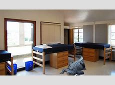 Top 10 Ways to Get Yourself Kicked Out of the Dorms at CU