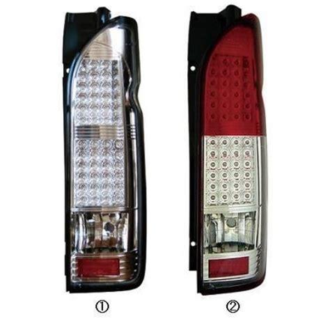 2005 prius led brake light 2004 2005 2010 toyota hiace 200 japan led tail light kit