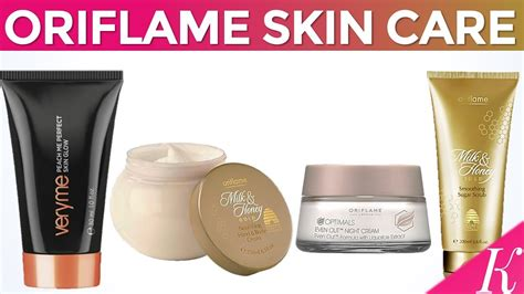 Best Oriflame Skin Care Products India With Price