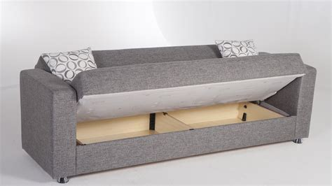 futon sofa bed with storage tokyo sofa bed with storage