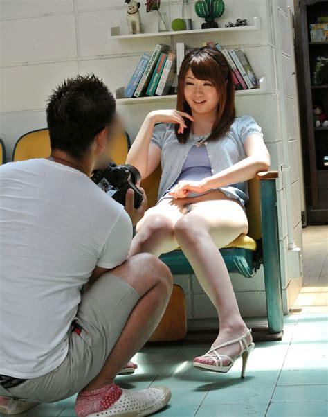 Yui Nishikawa 西川ゆい Photo Gallery 11 @ JJGirls AV Girls