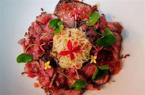khmer red ant beef salad jackie