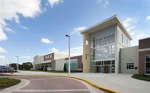 The Replacement at Oak Ridge High School   Wharton Smith, Inc.