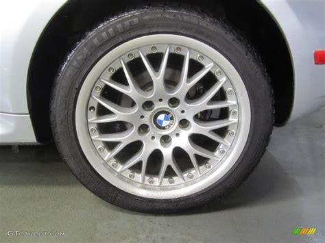 2001 Bmw Z3 30i Roadster Wheel Photo #48080958 Gtcarlotcom