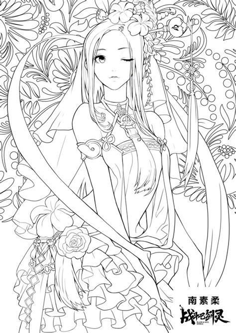 images  artcoloring pages  pinterest gel pens  printable coloring pages