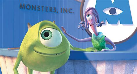 mike wazowski celia quotes
