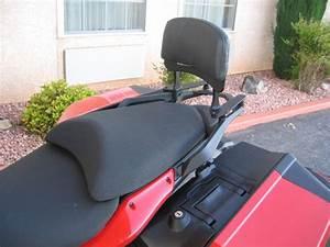 Buy Ducati Hyperstrada Multistrada1200 Passenger Backrest