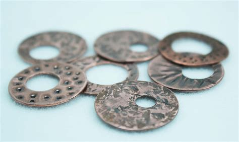 Making Your Metal Manageable Annealing Metal Jewelry