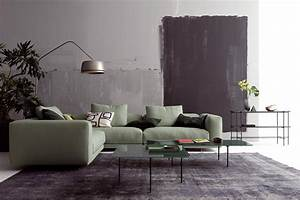 Cor Pilotis Sofa : cor moss sofa die neuheit bei den einrcihtungsh usern h ls ~ Frokenaadalensverden.com Haus und Dekorationen