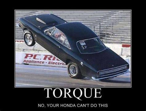 Muscle Car Memes - the top 50 car memes of all time
