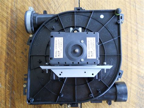carrier inducer fan motor draft inducers usi indy inc