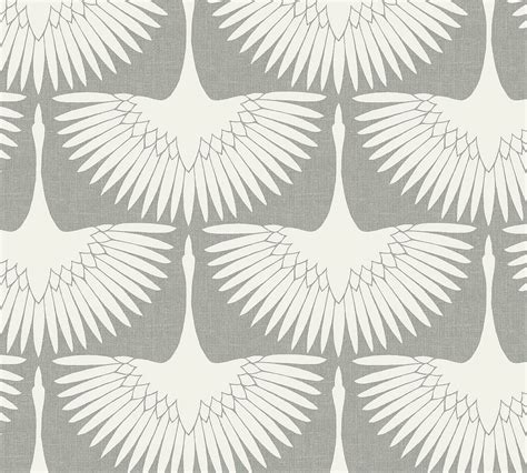 feather flock wallpaper pillows decor wallpaper