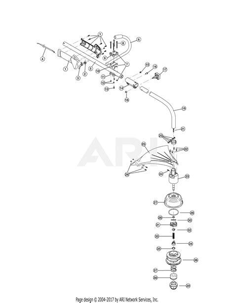 Mtd Adg Parts Diagram For