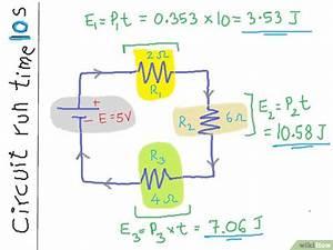 Innenwiderstand Berechnen : eine reihenschaltung berechnen wikihow ~ Themetempest.com Abrechnung