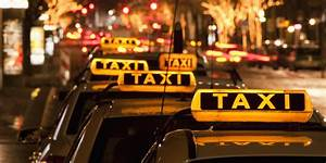A Complete Mobile App Solution to Manage Cab Services ...
