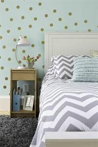 Mur Blanc Et Gris : 1001 conseils et id es pour une d co couleur vert d 39 eau ~ Preciouscoupons.com Idées de Décoration