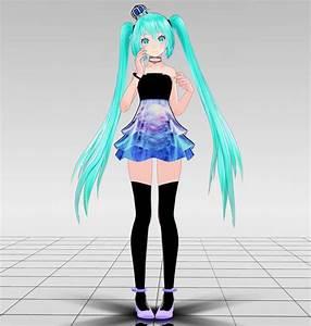 61 best MMD M O D E L S images on Pinterest | Vocaloid ...