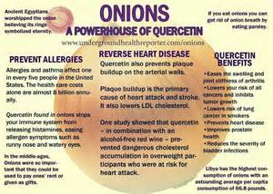 Quercetin - Histamine Intolerance - Pinterest  Sinusitis Quercetin