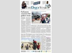 The Daily Star Lebanon Wikipedia