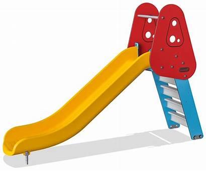 Playground Clipart Transparent Slide Park Alone Stand