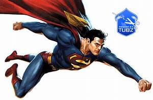 Download Superman Flying Png HQ PNG Image | FreePNGImg