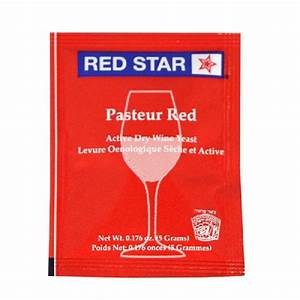 Red Star Yeast Chart Dry Malt Extract Dme