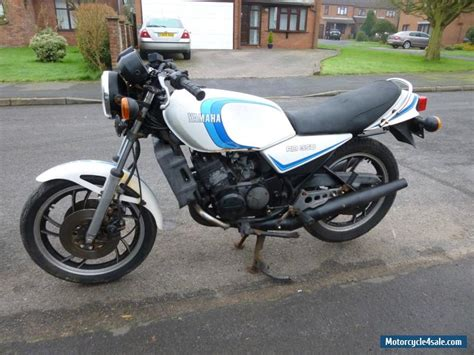 1981 yamaha rd350lc for sale in united kingdom