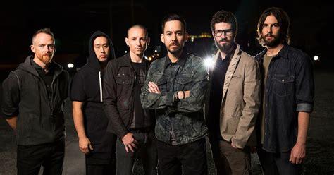 Linkin Park Design Custom 'hybrid Theory' Shirts For