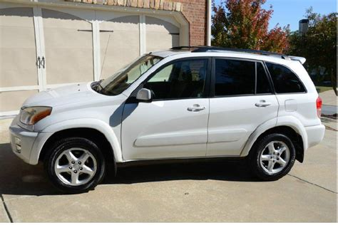 Toyota Rav4 For Sale By Owner by Used Car For Sale By Owner 2002 Toyota Rav4 Suv Car Ad 69584