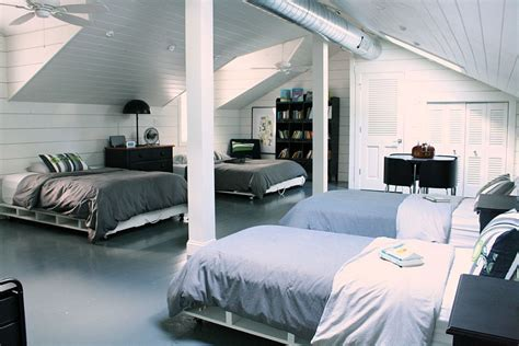 beds for attic rooms beds on casters 15 designs that wheel in style and comfort