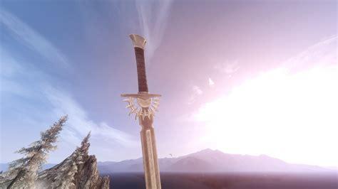 Dawnbreaker Redone At Skyrim Nexus