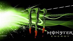 Monster Energy iPhone Wallpaper - WallpaperSafari