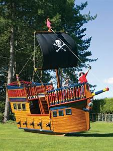 Miniature Play Pirate Ship In 2019