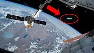 NASA ISS CUTS LIVE SPACE FEED AGAIN! 1/25/17 FOOTAGE! UFO ...