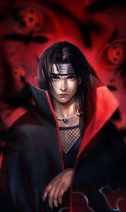 Itachi Uchiha Art - ID: 111719