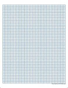 Millimeter Graph Paper