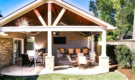 home and patio houston patio patio covers houston home interior design