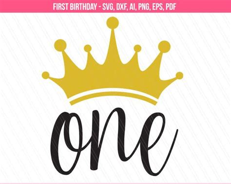 I downloaded through microsoft edge and i only get one image. First birthday svg 1st Birthday svg One svg Birthday
