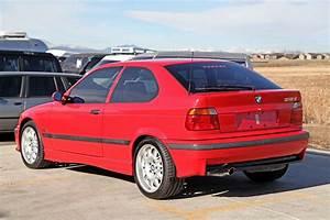1995 BMW (E36/5) 318ti Club Sport Glen Shelly Auto