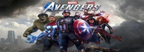 Marvel's Avengers Download FULL PC GAME - Full-Games.org