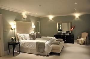 Stehlampe Indirektes Licht : das licht im schlafzimmer 56 tolle vorschl ge daf r ~ Whattoseeinmadrid.com Haus und Dekorationen