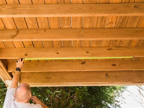 How To Install A Porch Swing  Howtos Diy