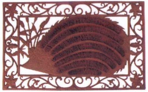 Zerbino Ghisa by Zerbini In Ghisa Pulisciscarpe Stuoini