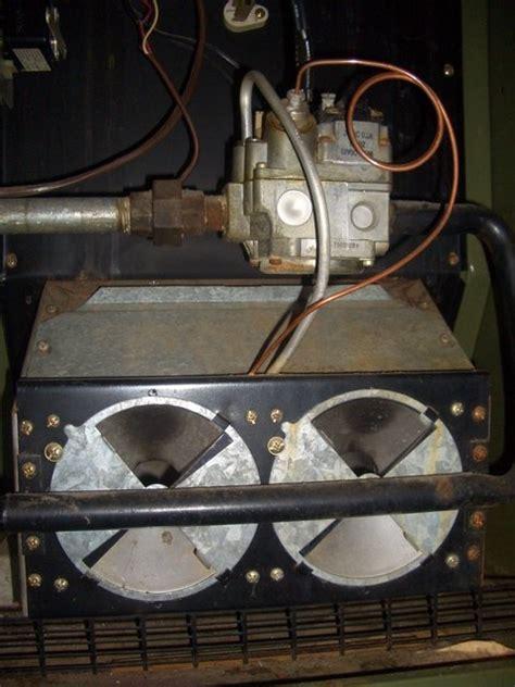 Where Is The Pilot Light On A Rheem Rgac080a Furnace I Cannot